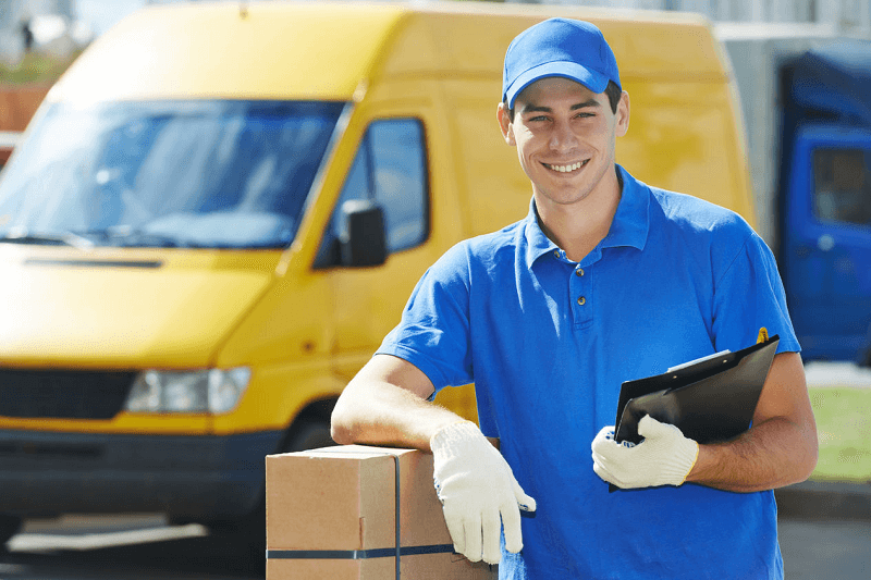 How Does Weed Delivery Work